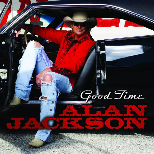 Never Loved Before – Alan Jackson