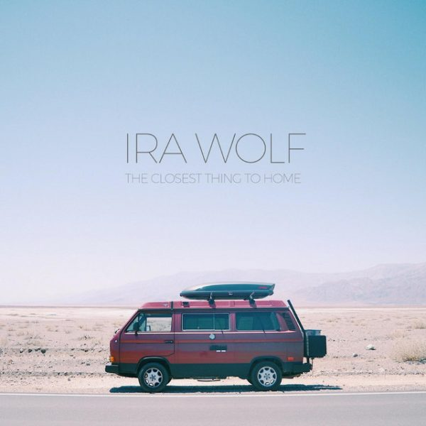 Pictures on a Wall – Ira Wolf