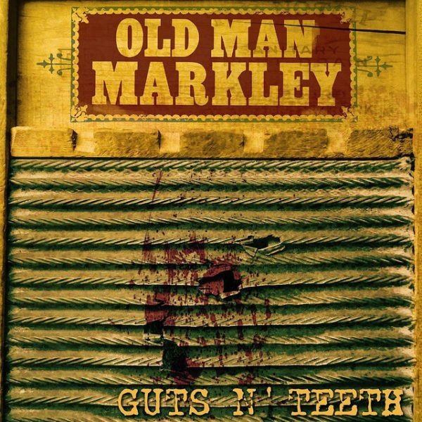 In A Circle Going Round – Old Man Markley