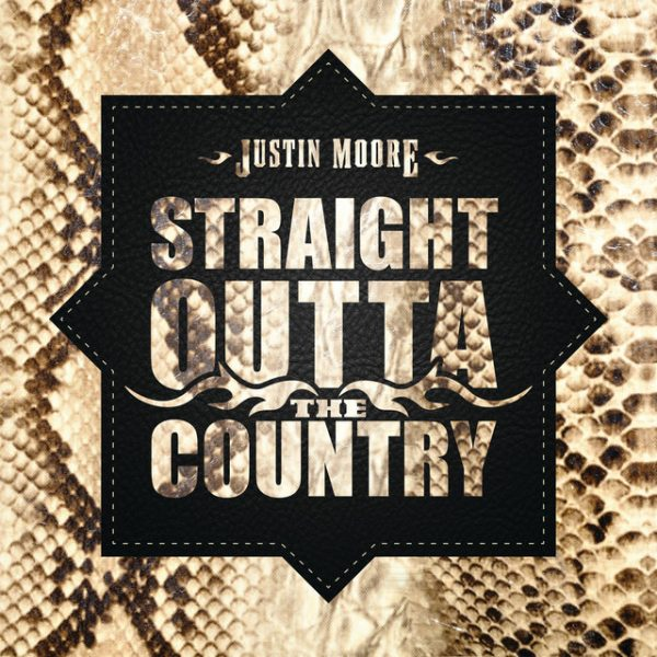 We Didn't Have Much – Justin Moore