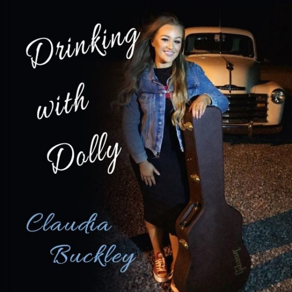 Drinking With Dolly – Claudia Buckley